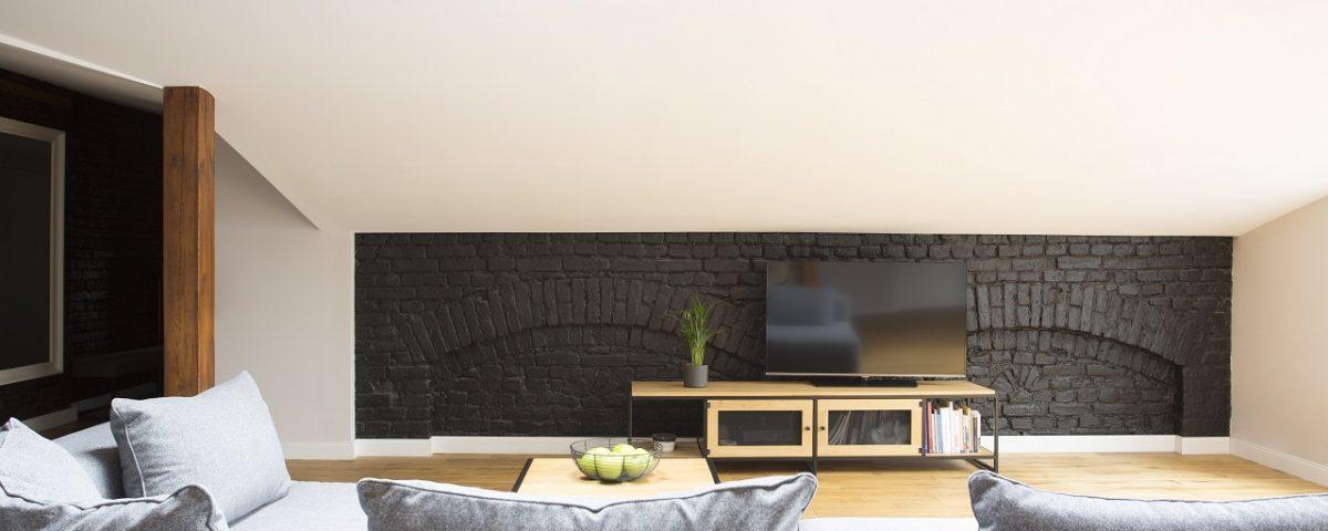 gamme de meubles pour télévision