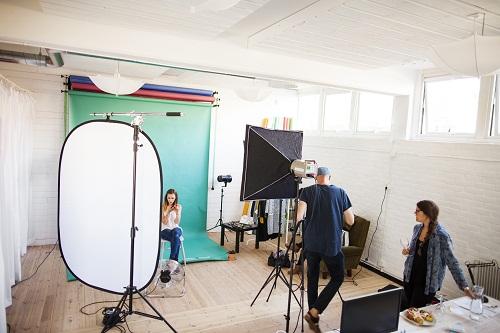 Les critères de sélection d'un studio photographe Lyon